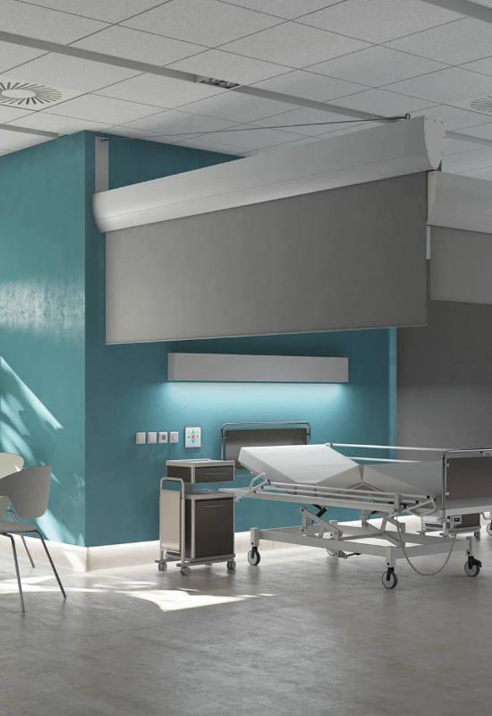 Tao Medical Le Show Room Decoration Et Amenagement D Interieur A